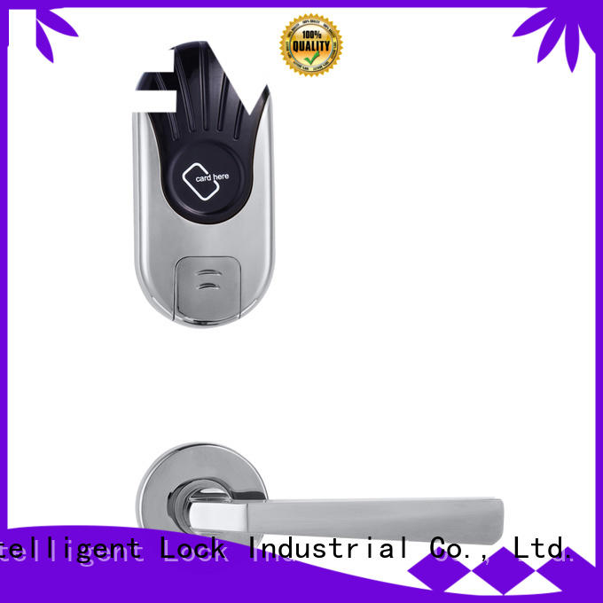 Level rf1330 card lock supplier for Villa