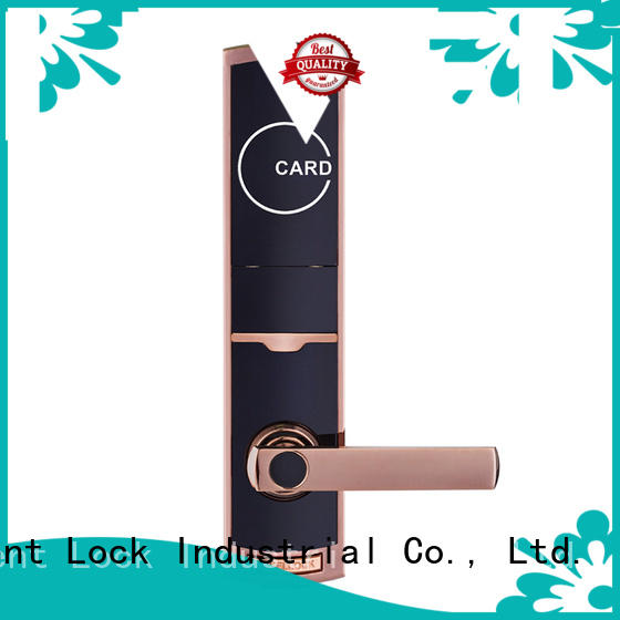 hotel hotel room locks supplier for guesthouse Level