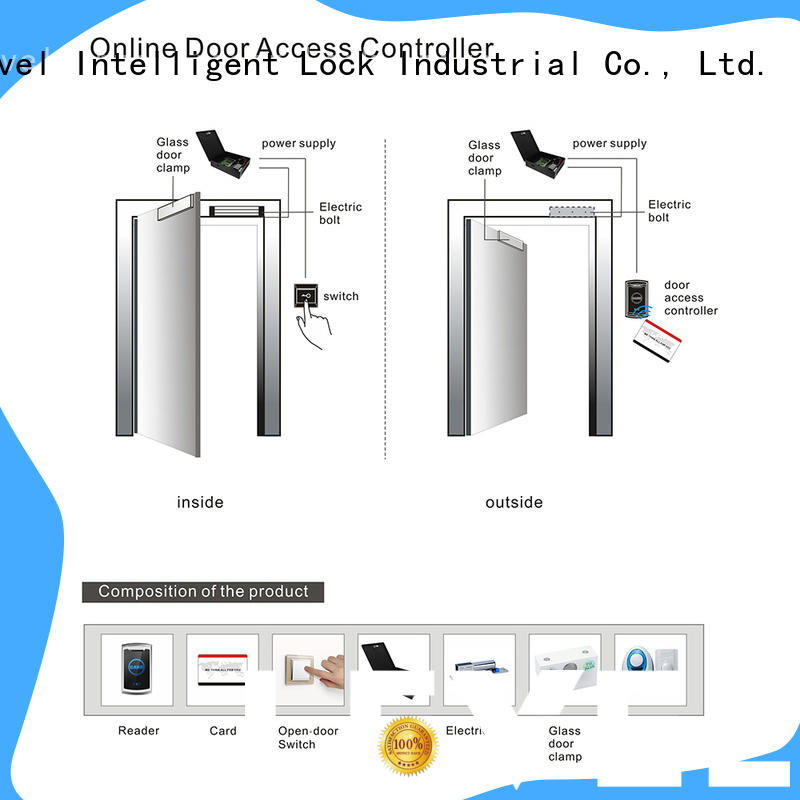 professional online door access controller access wholesale for guesthouse