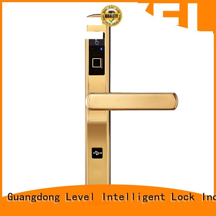 Level security password lock wholesale for apartment
