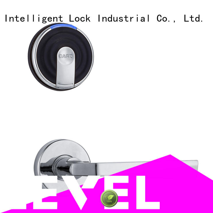security electronic lock guest directly price for lodging house