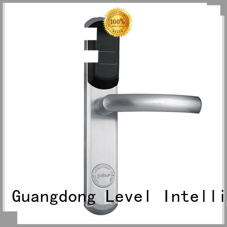 Level model hotel lock wholesale for lodging house