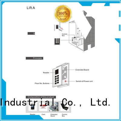 access lift access controller lift Level