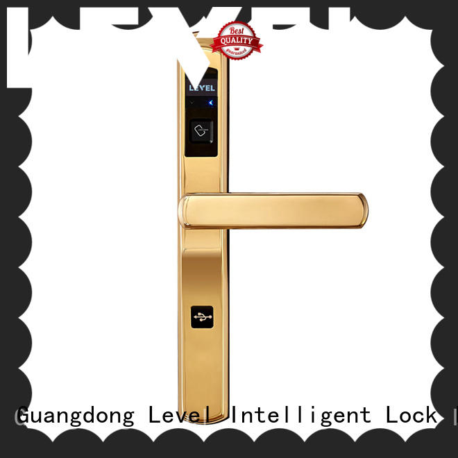 Level guest electronic lock directly price for guesthouse