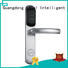 rf290 key card door lock for hotels wholesale for apartment