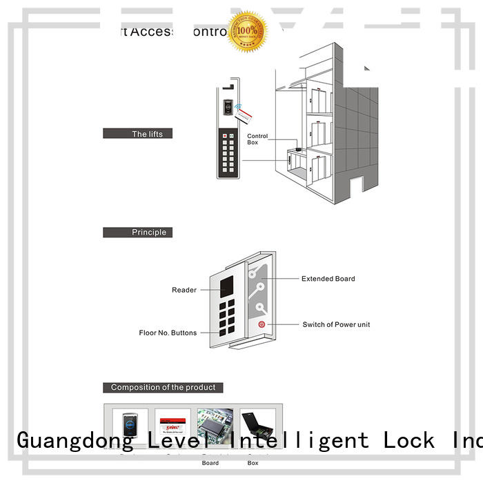 Level lift LEVEL lift control system on sale for guesthouse