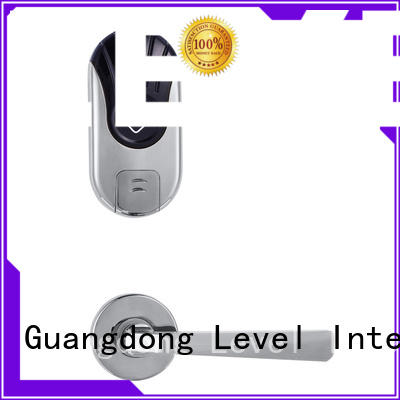 Level security smart card lock promotion for hotel