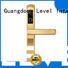 best keypad door lock fingerprint factory price for residential