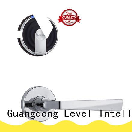 hotel key card lock smart for Villa Level