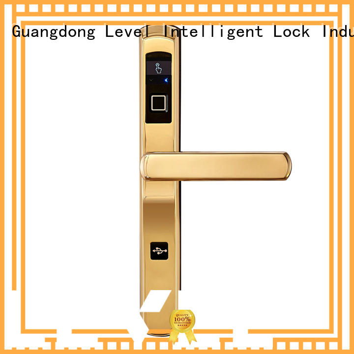 electronic keypad lock painting for residential Level