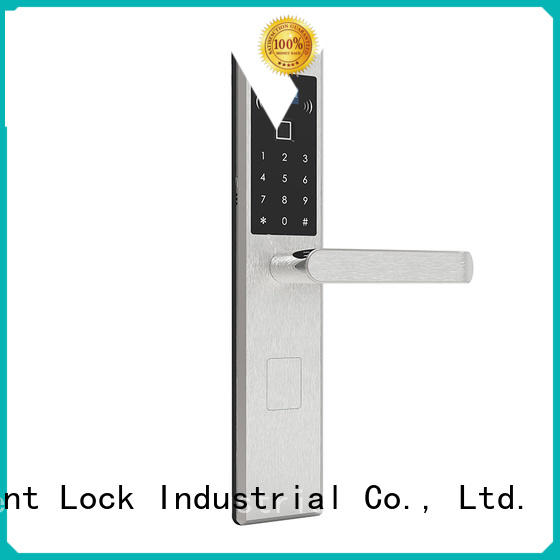 high quality touch keypad lock fashion on sale for residential