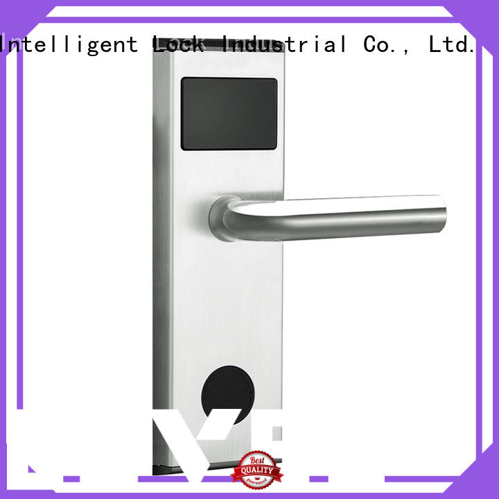 Level technical rfid hotel door locks promotion for lodging house