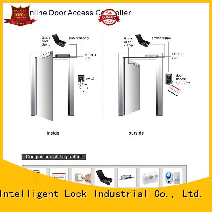 Level best controller access from China for office
