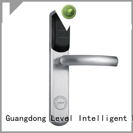 Level security hotel room door locks promotion for apartment