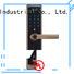 best smart home locks black on sale for apartment