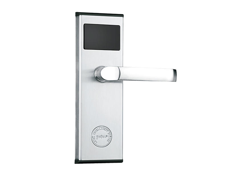 Level high quality intelligent lock promotion for Villa-3