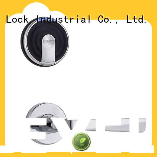 Level technical hotel lock supplier for guesthouse