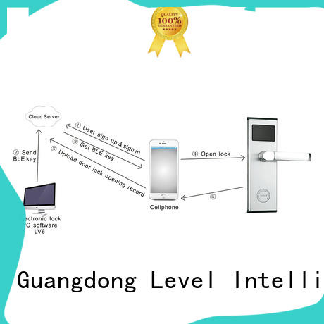 technical best bluetooth lock from China for home Level