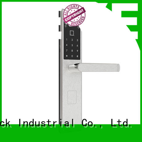 Level mdt1380 touch keypad lock factory price for home