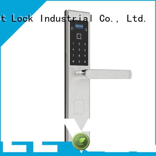 Residential Electronic Locks