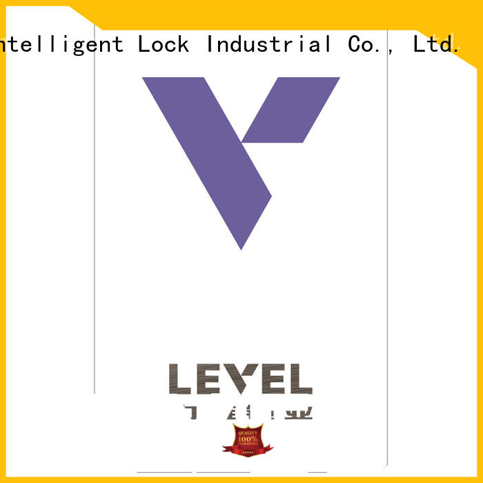 Level accessory hotel door lock system directly price for apartment