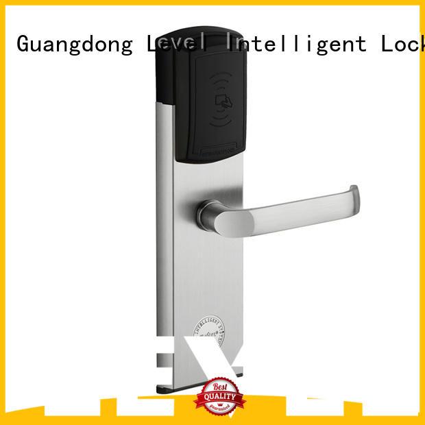 304 hotel security lock bridgecut for hotel Level