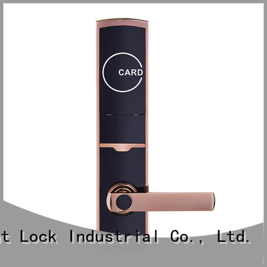 hotel safe lock pieces for lodging house Level