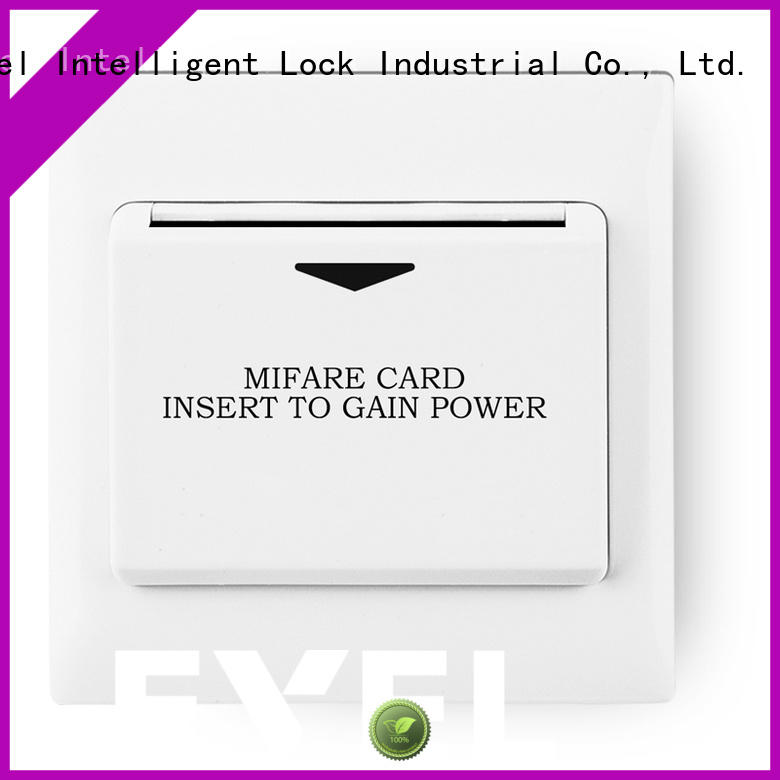high quality hotel energy saving switch sw2000mf1 supplier for residential