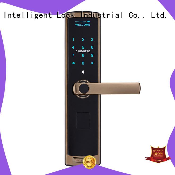 keypad touch keypad lock mdt1380 for Villa Level