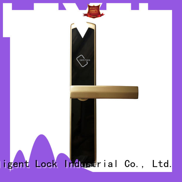 security electronic lock material directly price for Villa