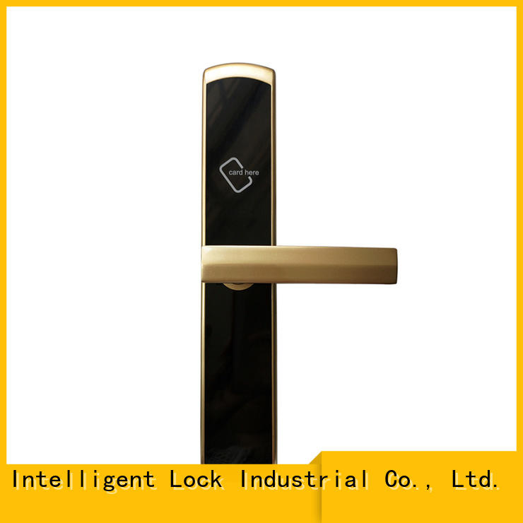 card lock rf1550 for Villa Level