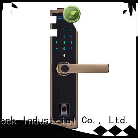 Level fashion keypad door lock wholesale for residential