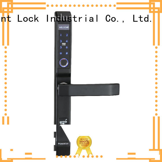Level keyless touch keypad lock on sale for home
