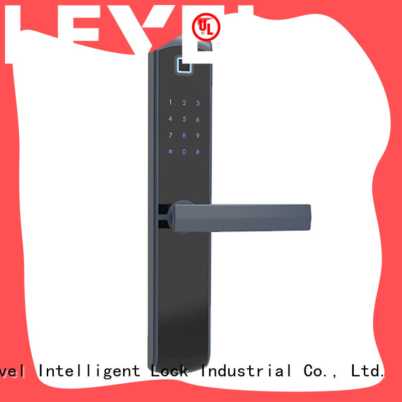Level best intelligent lock wholesale for home