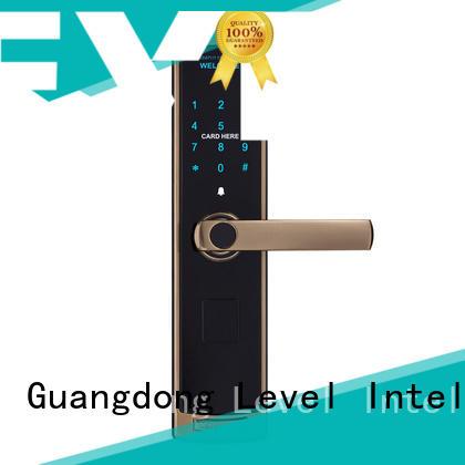 Level keyless smart home locks wholesale for residential