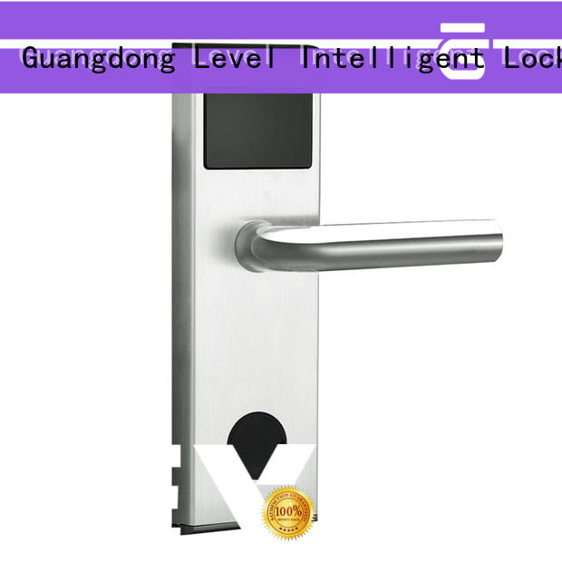 practical intelligent lock two promotion for hotel