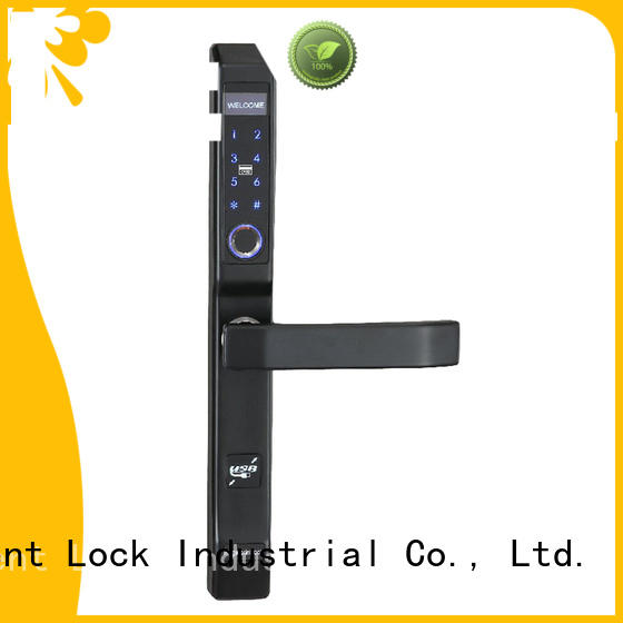 high quality keypad door lock smart on sale for apartment