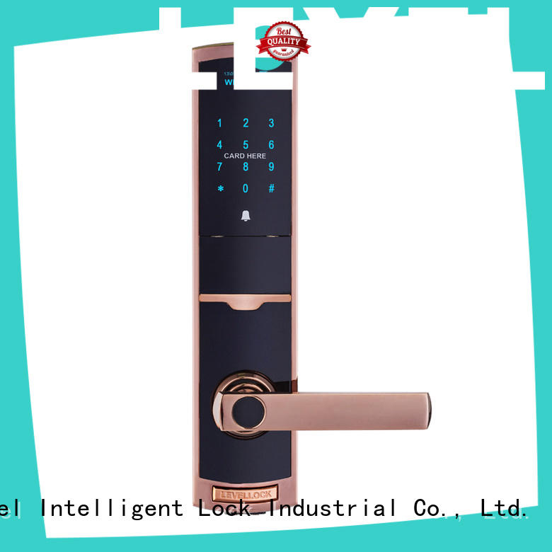 keyless smart home locks password factory price for residential