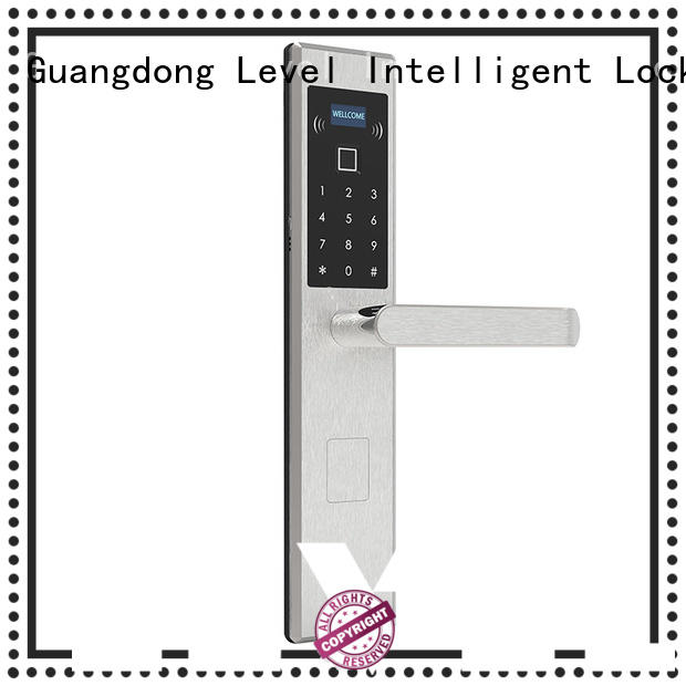 best electronic door locks for homes tdt1330 supplier for home
