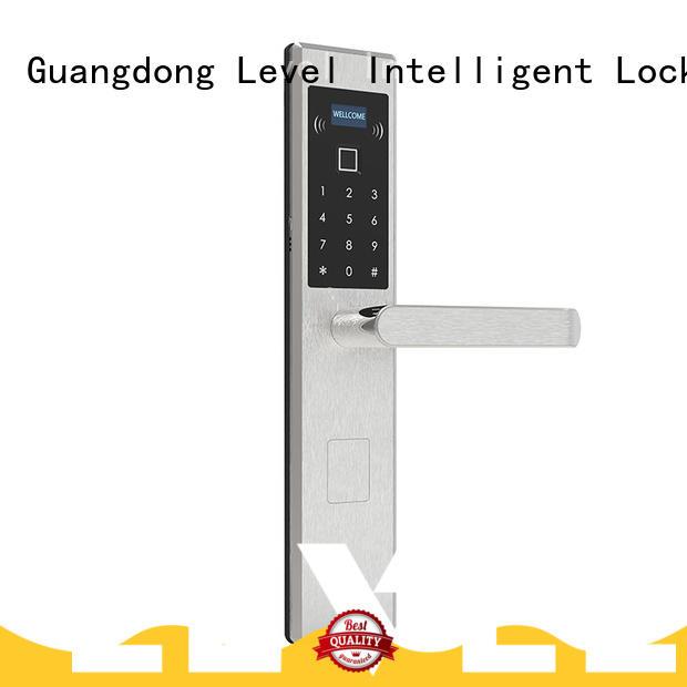 Level office keypad door lock on sale for home