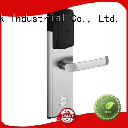 hotel room security door locks material popular hotel door locks european Level Brand