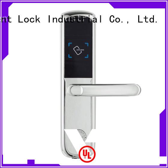 Level model hotel lock promotion for hotel