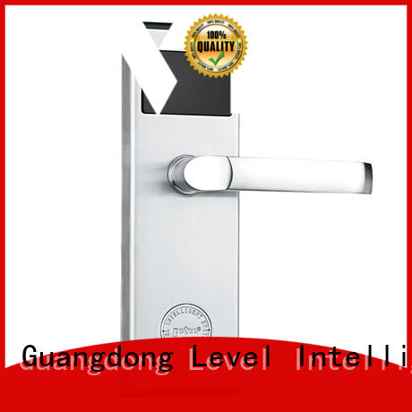 security rfid card lock rf1620 wholesale for guesthouse