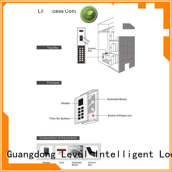 utility lift access controller online for apartment