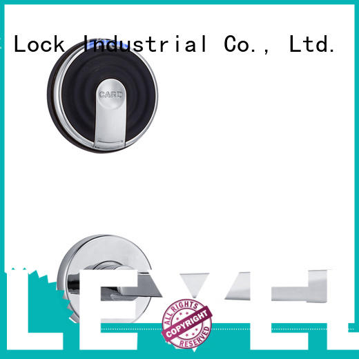 Level technical rfid hotel door locks promotion for Villa