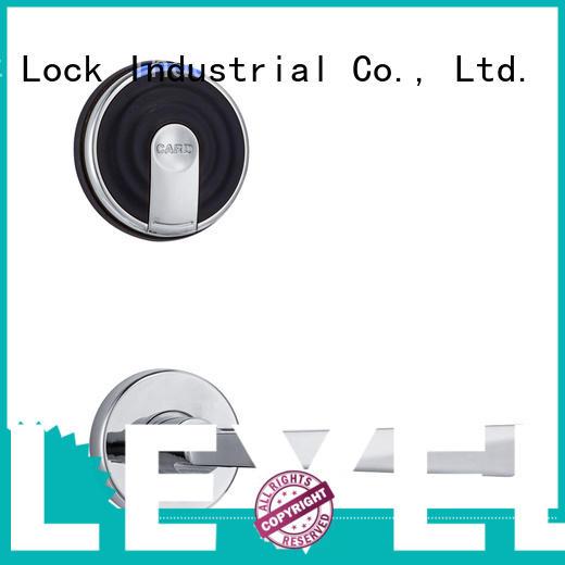 Level technical rfid hotel door locks promotion for Villa