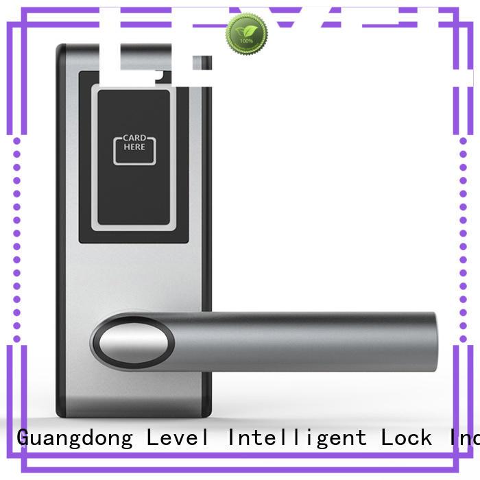 practical rfid hotel door locks rf1330 wholesale for apartment
