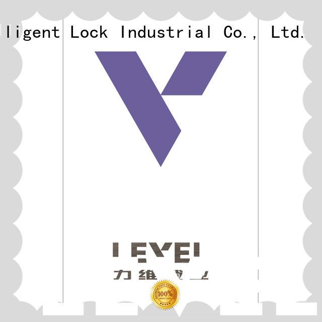 Level system hotel door lock system wholesale