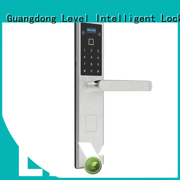 Level best touch keypad lock wholesale for home