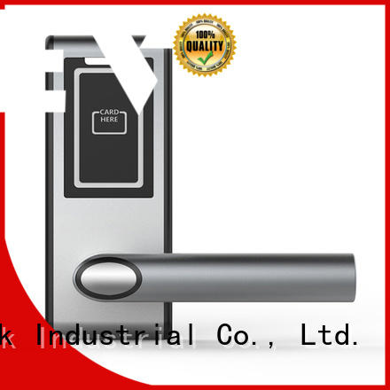 Level two rfid hotel door locks supplier for Villa